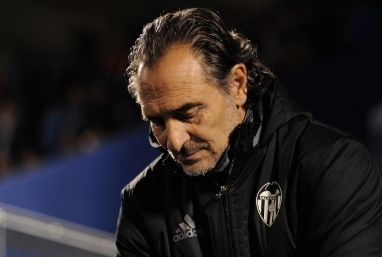Valencia, Prandelli si dimette: finisce dopo tre mesi l'avventura spegnola dell'ex ct