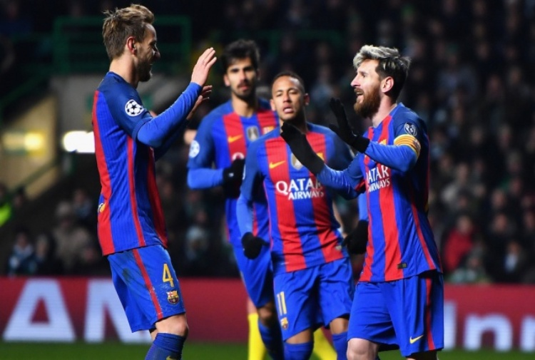 Ufficiale: Gratacos sminuisce Messi, il Barcellona lo silura