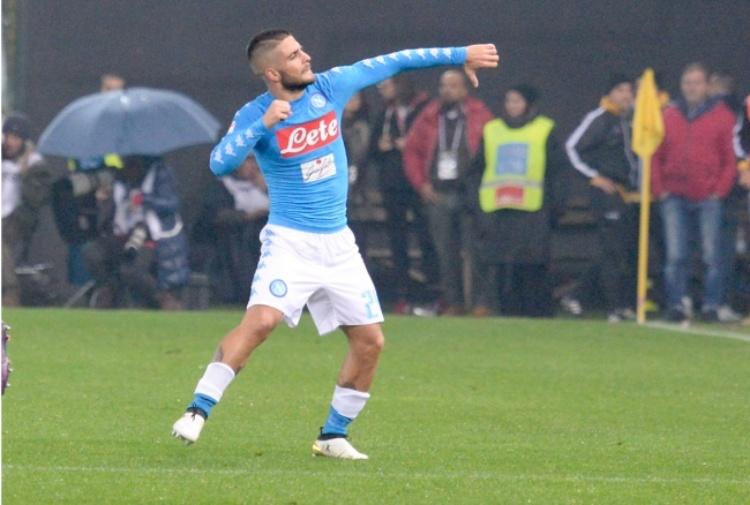 Calciomercato Napoli: il punto sui rinnovi di Insigne e Ghoulam