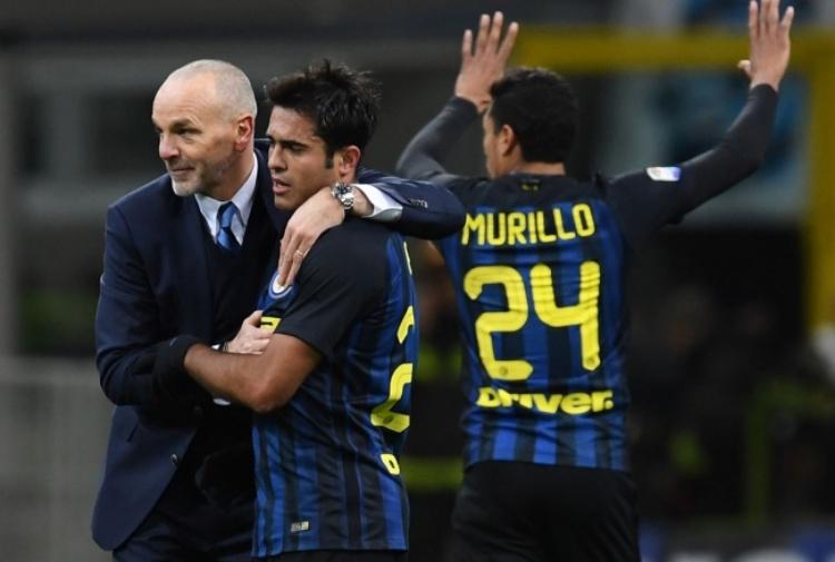 Inter, Pioli: