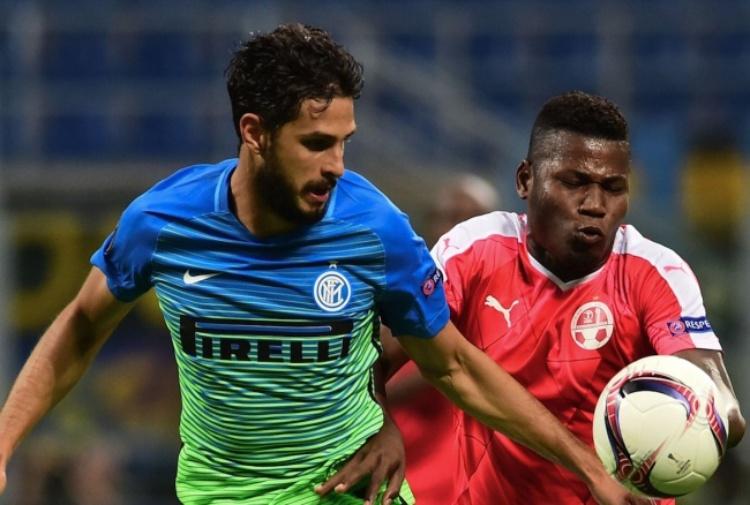 Calciomercato Inter, Hull City in pressing su Ranocchia