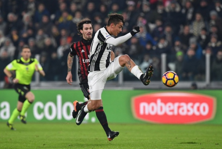 La Juve si vendica, Milan eliminato