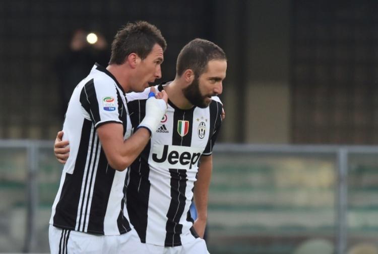 Juventus-Milan, Allegri: