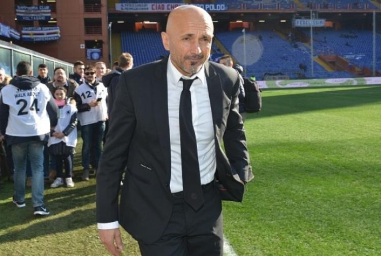Roma, Spalletti: Nessuno della squadra mi ha chiesto di rinnovare
