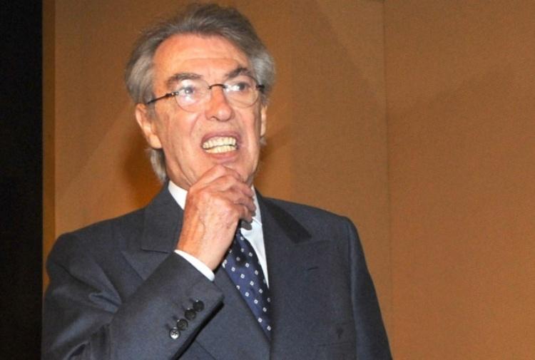 Moratti replica a Elkann: