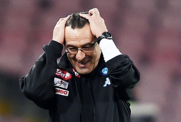 Calciomercato Juventus, clamoroso: incontro con Sarri!