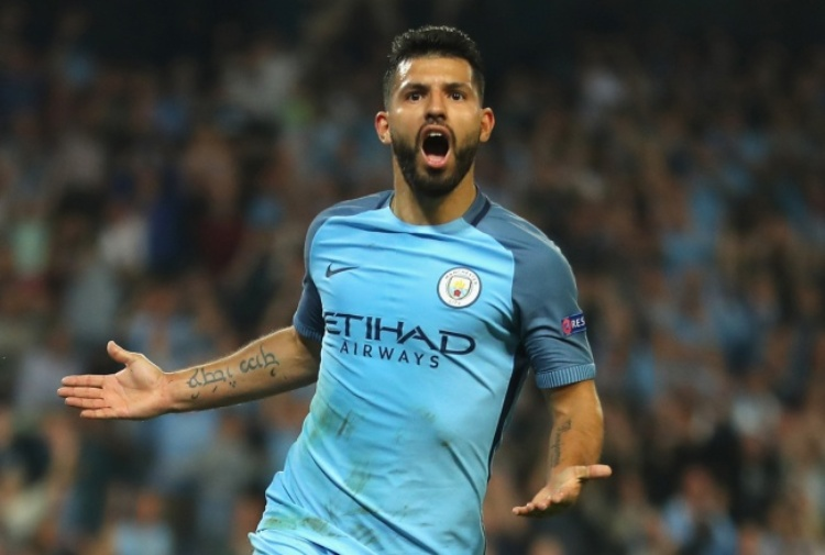 Aguero Inter, Guardiola annuncia: