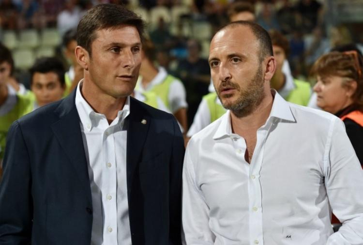 Bernardeschi Inter, Ceccarini: