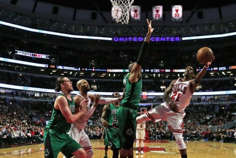 Nba, vittoria e polemiche per i Bulls