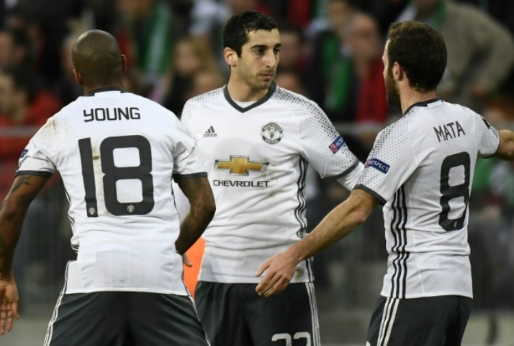 Europa League: Manchester United agli ottavi