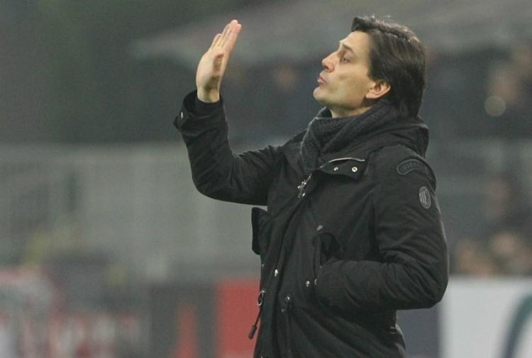 Rigore lancia il Milan Il Sassuolo si infuria