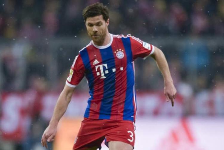 Bayern Monaco: Xabi Alonso pensa al ritiro
