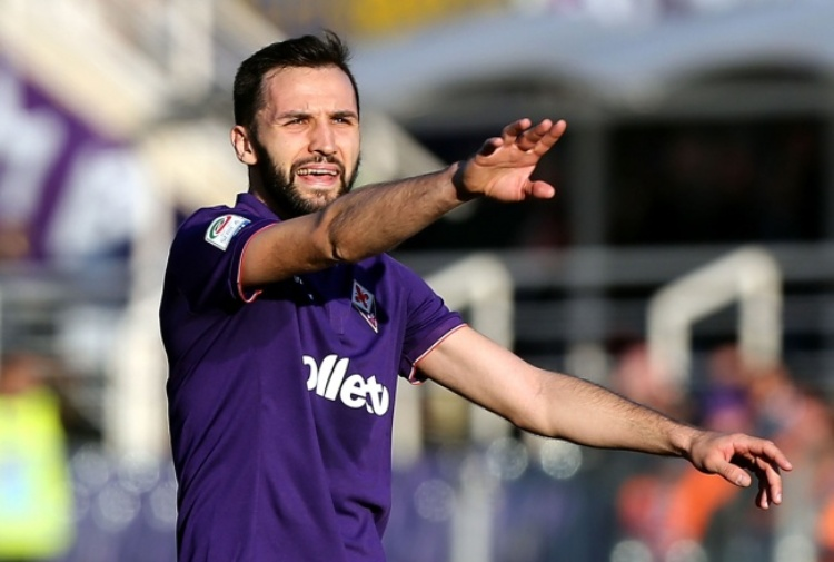 Calciomercato Fiorentina, Badelj: