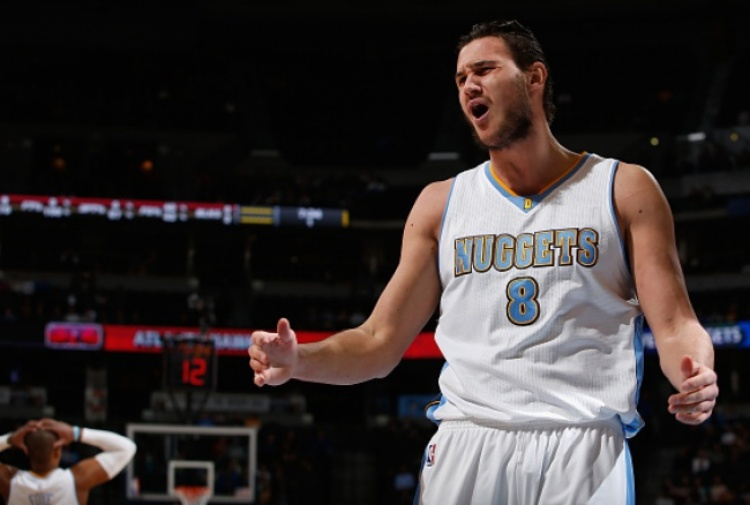 Warriors ancora ko, bene Gallinari