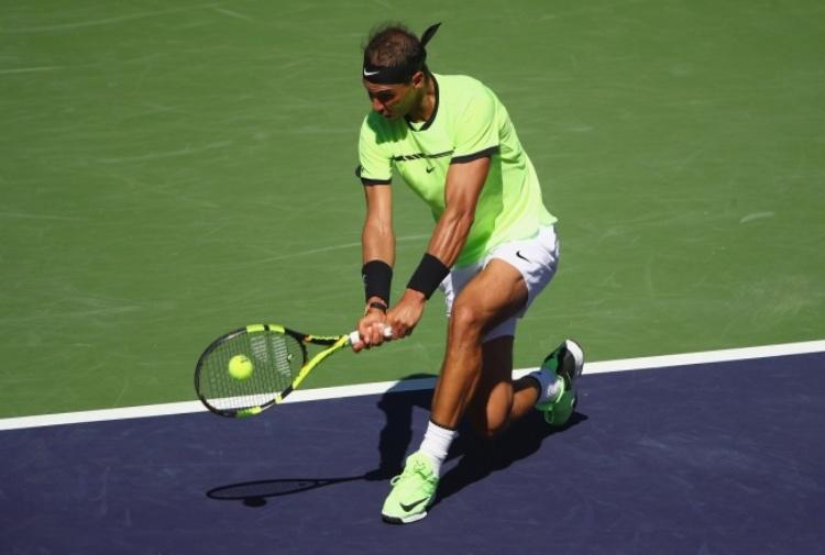 Tennis: Indian Wells, Federer batte Nadal agli ottavi