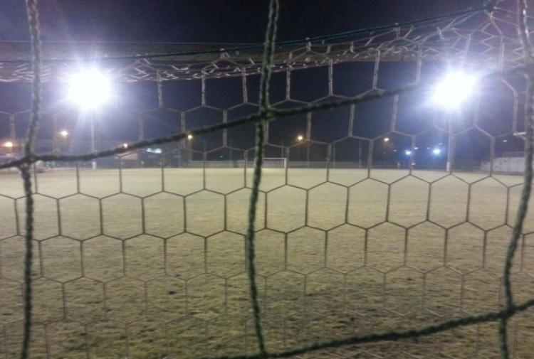 Foggia-Lecce ad alta tensione: rissa tra i giocatori nel riscaldamento