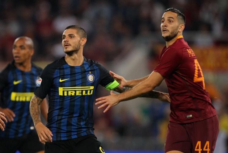 Inter, ultime notizie e manovre di calciomercato su Manolas e De Vrij