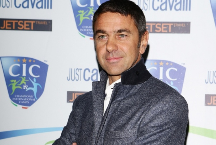 Billy Costacurta: