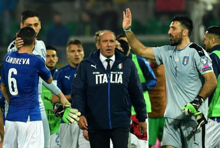 Il ct Ventura contro Sacchi: