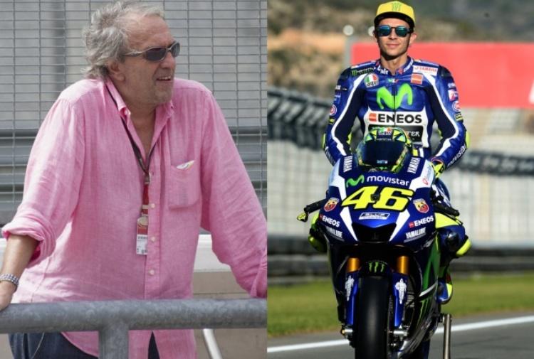 Roberta Tirrito: è lei la nuova fiamma di Valentino Rossi?