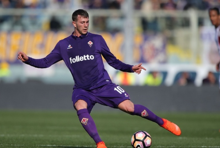 Bernardeschi:Infortunio raro,serve tempo