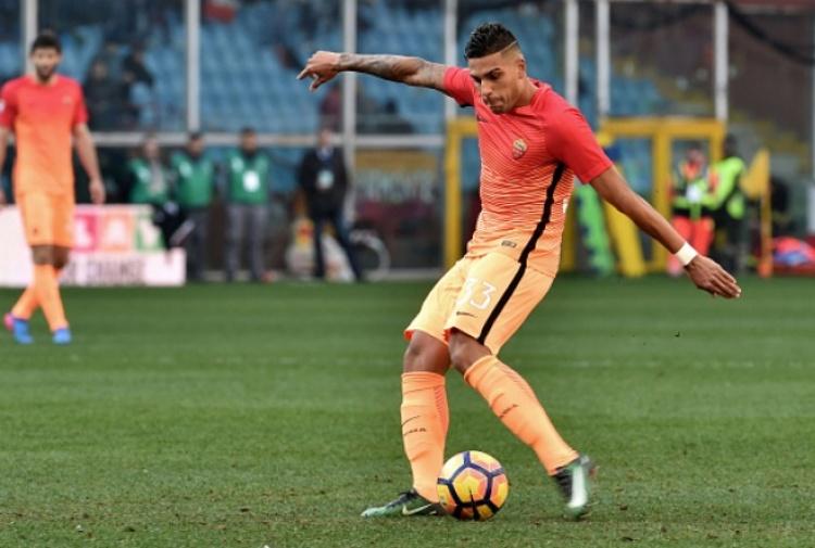 Italia, UFFICIALE: Emerson Palmieri può essere convocato da Ventura