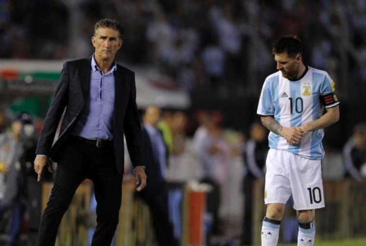 Argentina, Edgardo Bauza potrebbe rassegnare le dimissioni