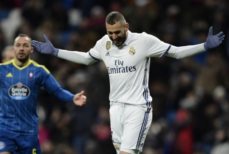 Benzema Milan, nuovo obiettivo per l'attacco