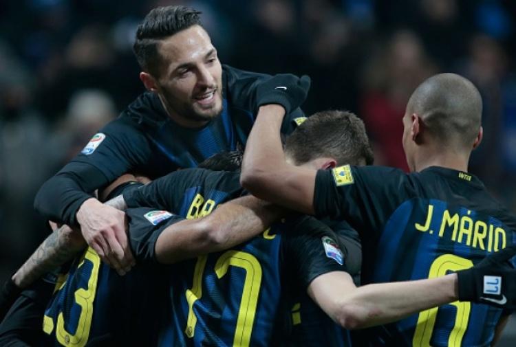 Inter, ufficiale il rinnovo di D'Ambrosio fino al 2021