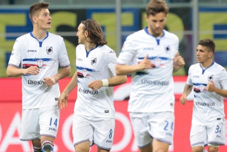 Sampdoria-Fiorentina, le probabili formazioni: Schick e Quagliarella insieme per un altro colpaccio