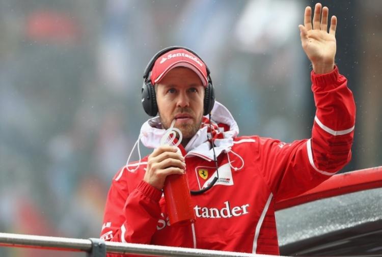 Formula 1, Chris Horner chiede chiarezza sulla posizione in griglia di Vettel