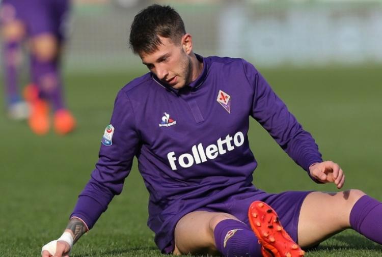 Fiorentina, Bernardeschi verso il rinnovo: ingaggio doppio e nessuna clausola