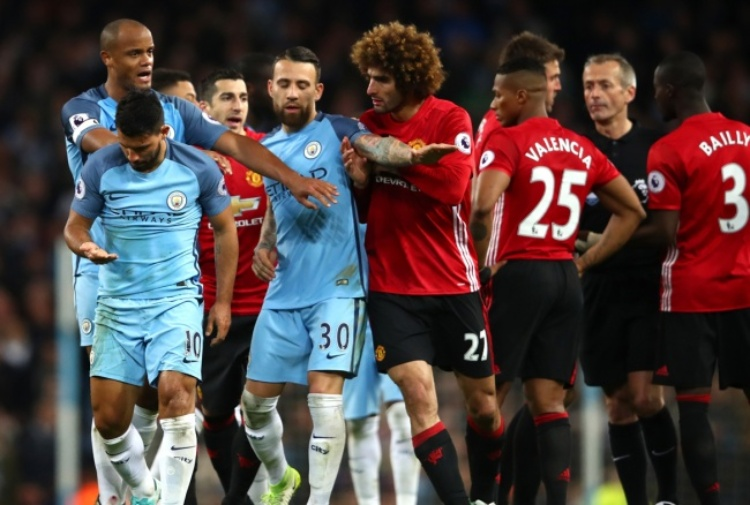 Premier League: City-United 0-0, derby di Manchester con poche emozioni