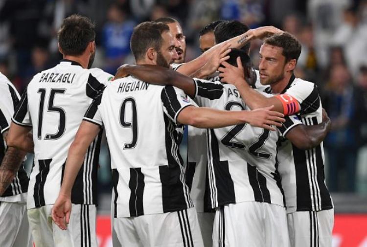 Champions League, Juventus in semifinale con Monaco