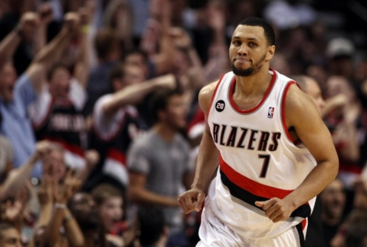 Sparatoria a Los Angeles, ferito Brandon Roy