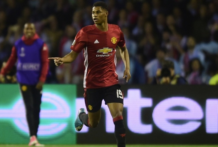 Rashford come Ibra, United verso la finale