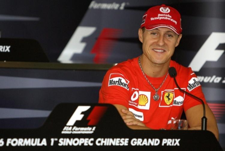 La partita dei 'Campioni per la Carità' dedicata a Michael Schumacher