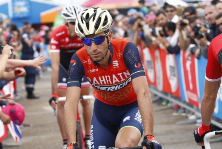 Giro d'Italia, scintille Nibali-Quintana. E domani c'è l'Etna