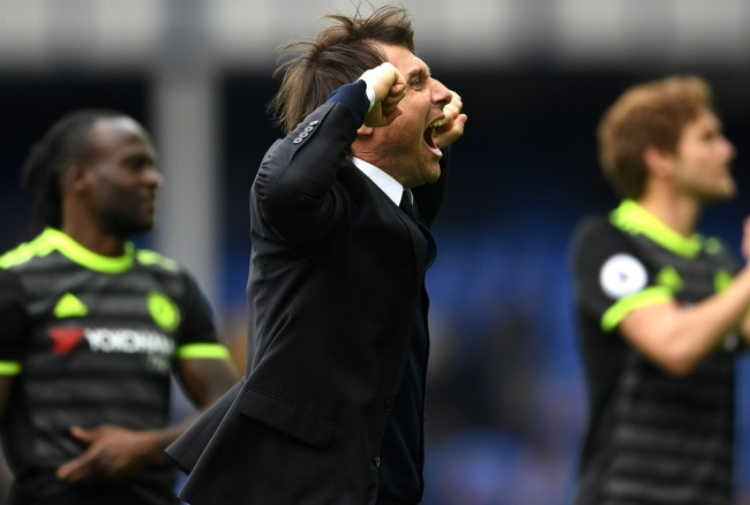 Sky: Inter pronta a far follie per Conte