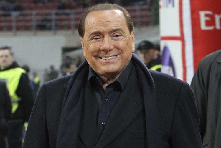 Berlusconi bacchetta Montella: