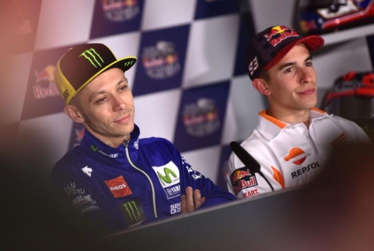 MotoGp, Jerez: Dani Pedrosa in pole, Valentino Rossi settimo