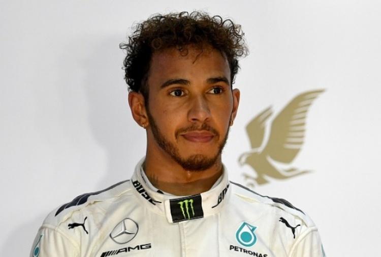 Hamilton: Sempre detto che Bottas poteva lottare per il titolo