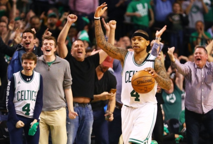 NBA su Sky Sport: in diretta Gara 6 tra Wizards e Celtics
