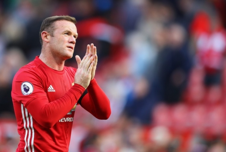 Incredibile Rooney: ha perso 500 mila sterline in due ore al casinò!