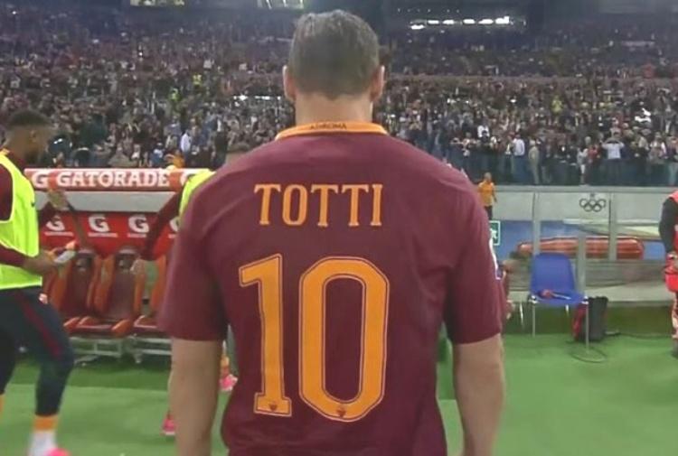 Totti raggiunge Nesta: pronto il sì al Miami FC