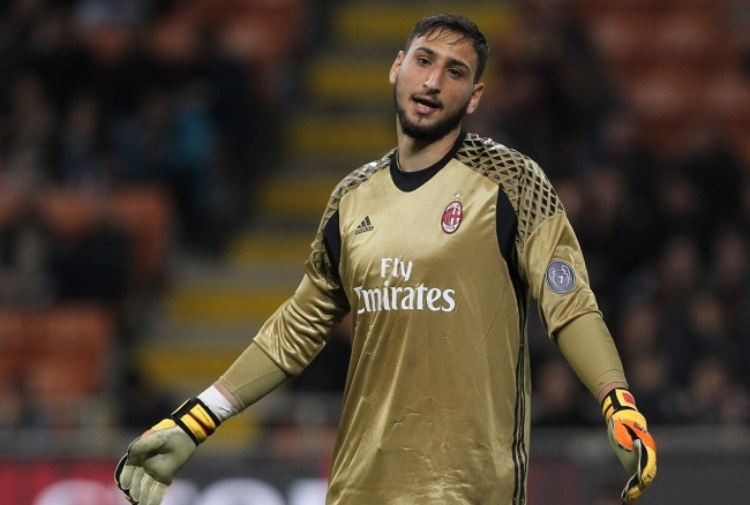 Guardiola: Donnarumma è il top