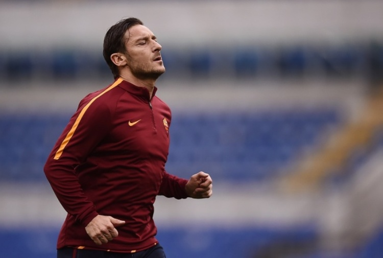 Futuro Totti, clamorosa ipotesi: potrebbe raggiungere Nesta a Miami