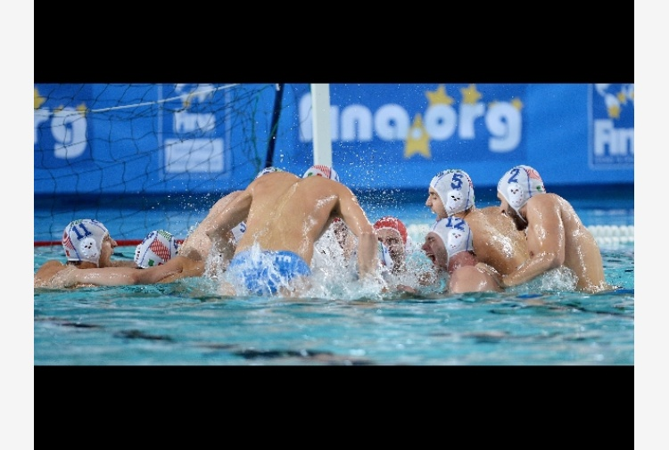 Pallanuoto, a Torino le Final Six