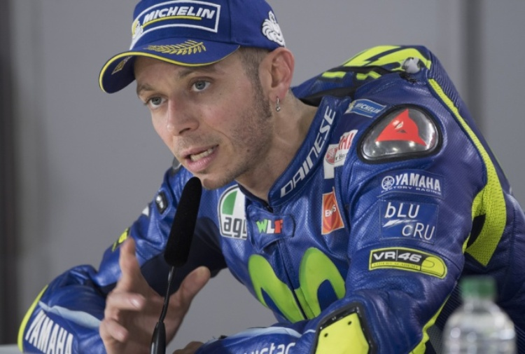 Moto GP: Vinales (Yamaha) conquista Le Mans. Rossi cade all'ultimo giro