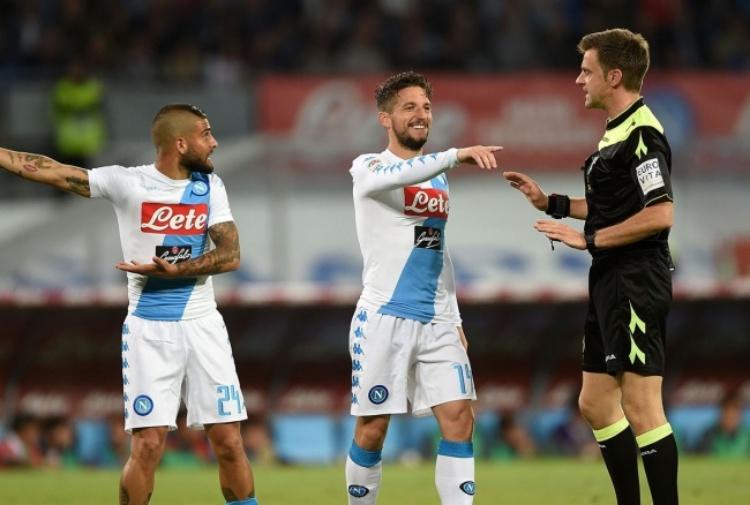 Pantaleo Corvino annuncia il ritiro di Rizzoli